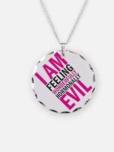 EVIL copy Necklace
