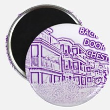 Funny Dorchester Magnet