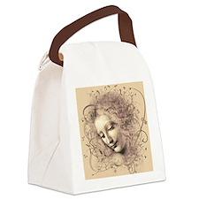 LaScapigliata Canvas Lunch Bag
