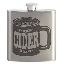 CIDER-BnoDk Flask