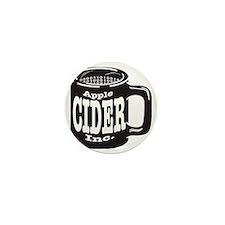 CIDER-BnoDk Mini Button