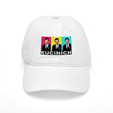 Kucinich Baseball Cap