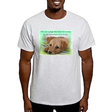 Kant's Pup T-Shirt