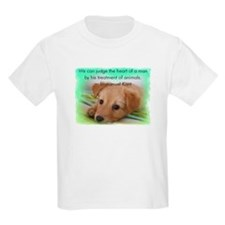 Kant's Pup T-Shirt