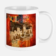 Adobe Cliffs Mug