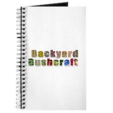 Backyard Bushcraft Journal