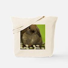 bunny_9 Tote Bag