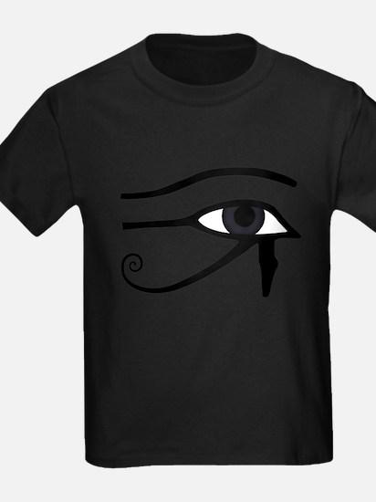 Right Eye Of Horus (Ra) T-Shirt