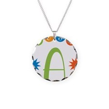 Cousin Alina Necklace