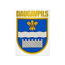Daugavpils COA 5'x7'Area Rug