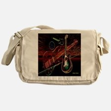 MoonGuitars2 Messenger Bag