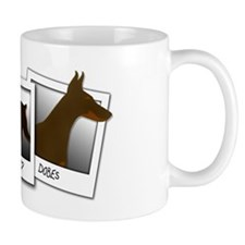 mustlovedobes Coffee Mug