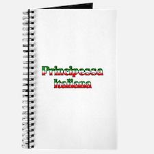 Principessa Italiana (Italian Princess) Journal