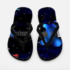 bigbluebass Flip Flops