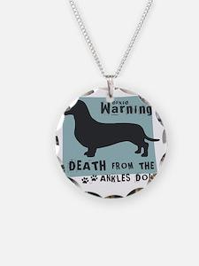 death4 Necklace