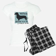 death4 Pajamas