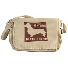 death5 Messenger Bag