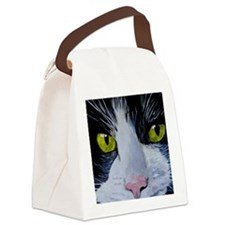 tuxnote Canvas Lunch Bag