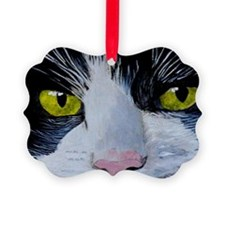 tuxsticker Ornament
