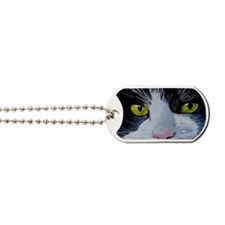 tuxsticker Dog Tags