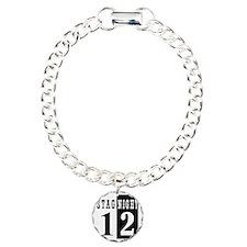 stag night 12 Bracelet
