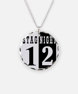 stag night 12 Necklace