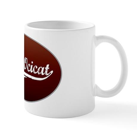 Team Ocicat Mug
