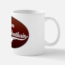 Team Shorthair Mug