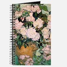 K/N VG Roses Journal