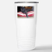 12 Stainless Steel Travel Mug