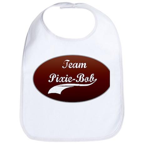 Team Pixie-Bob Bib