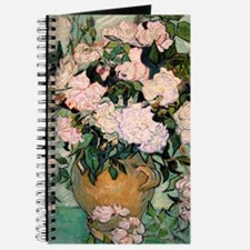 iPadS VG Roses Journal