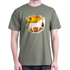 Paso Fino Sunset T-Shirt