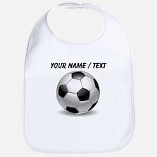 Custom Soccer Ball Bib