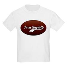 Team Ragdoll Kids T-Shirt