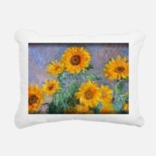 80 Rectangular Canvas Pillow