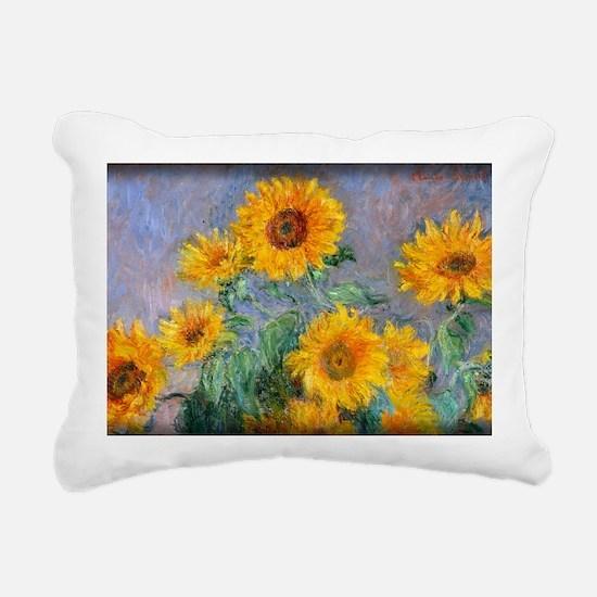 80 Rectangular Canvas Pillow