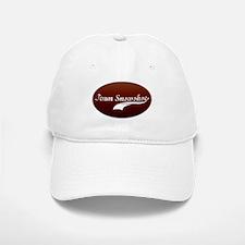 Team Snowshoe Baseball Baseball Cap