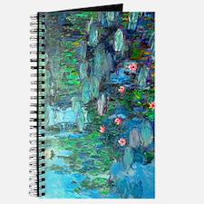 iPad Monet WL1914v2 Journal