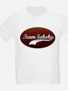 Team Sokoke Kids T-Shirt