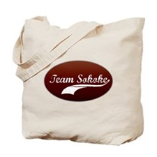 Team Sokoke Tote Bag