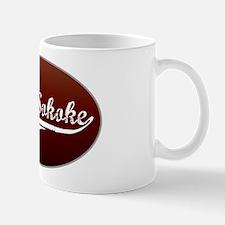 Team Sokoke Mug