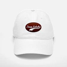 Team Sokoke Baseball Baseball Cap