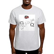 time-masheen T-Shirt