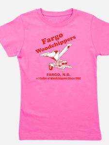 Fargowoodchippers Girl's Tee