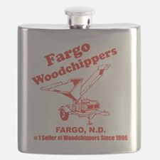 Fargowoodchippers Flask