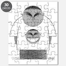 SmileTee_450_DarkItems_NoBG Puzzle