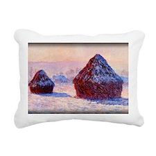 281 Rectangular Canvas Pillow