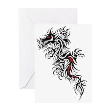 dragon1 Greeting Card