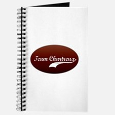 Team Chartreux Journal